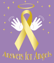 Answers for Angels Logo