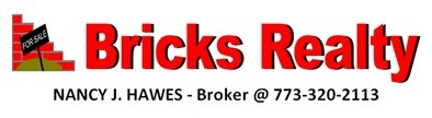 bricks realty logo